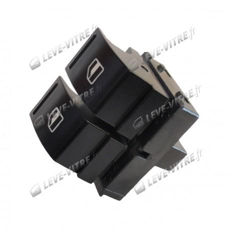 interrupteur de lève-vitre électrique avant gauche SEAT ALTEA - ALTEA XL - IBIZA 5 (V) - LEON - TOLEDO